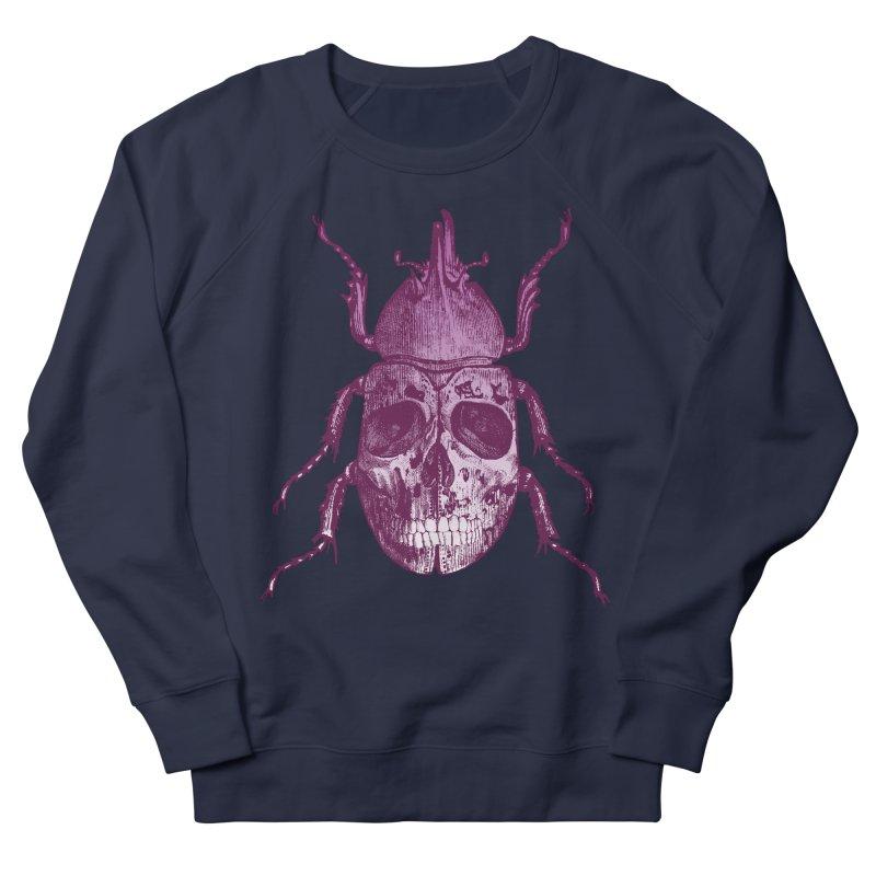 Coleoptera Mortem Men's Sweatshirt by Space Jockey