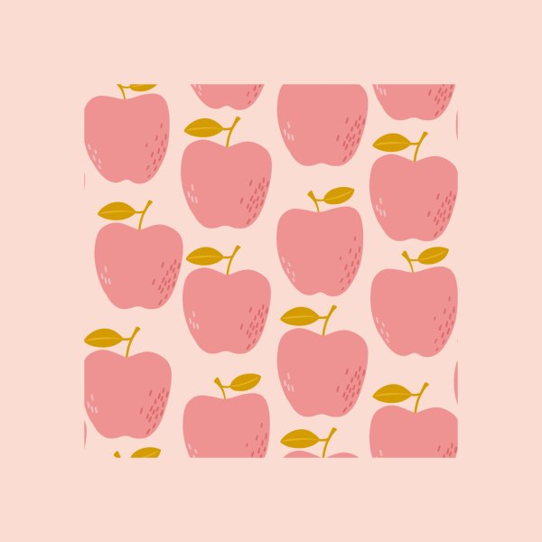 image for Apples Pattern