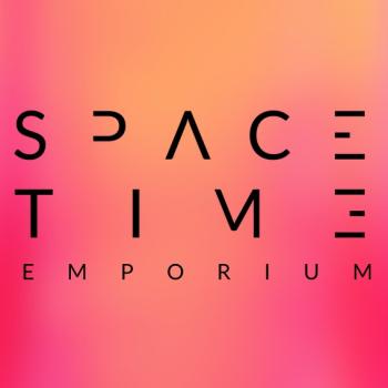 The Spacetime Orchestra Emporium Logo