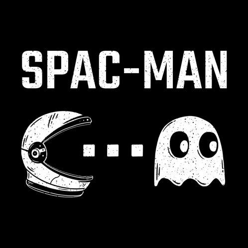Design for SPAC-MAN