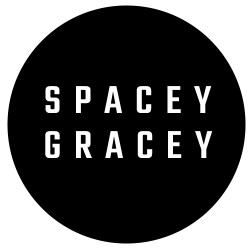 spaceygracey Logo
