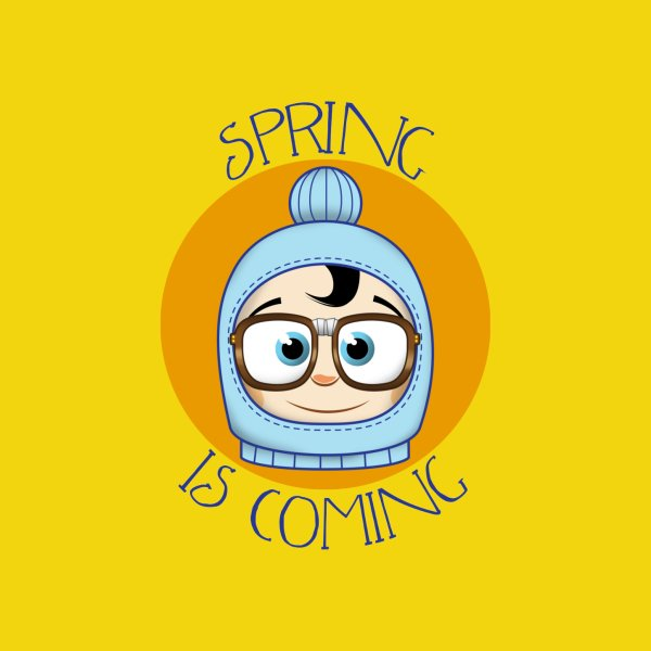 image for SPRING IS COMING