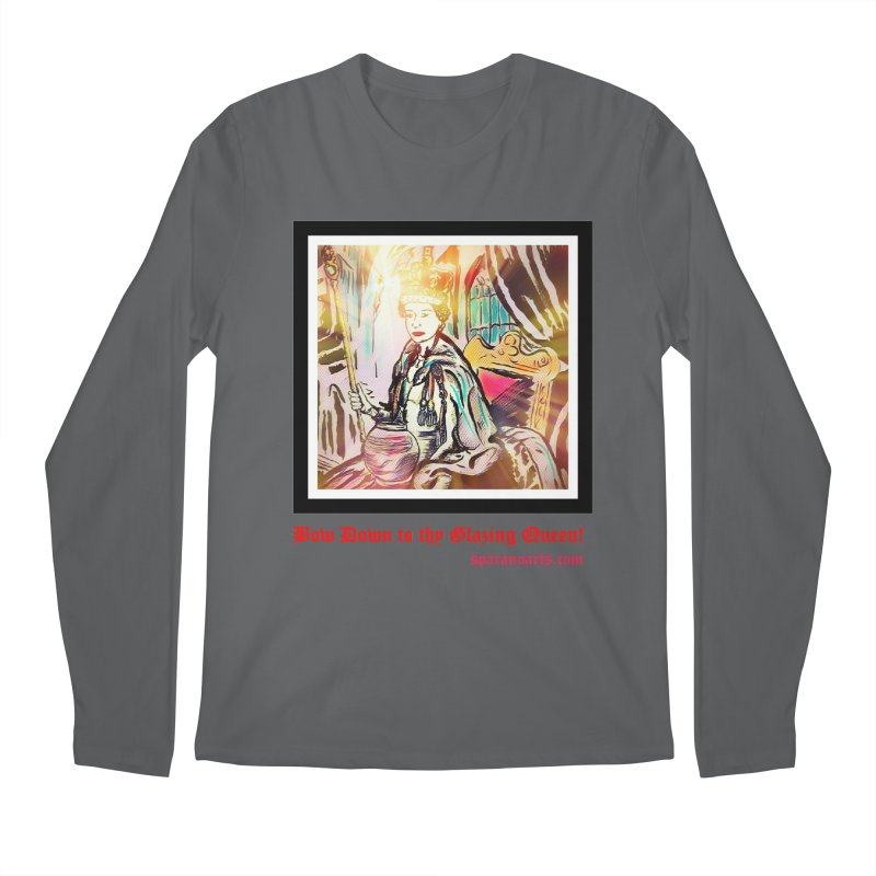 Men's None by sparanoarts's Artist Shop