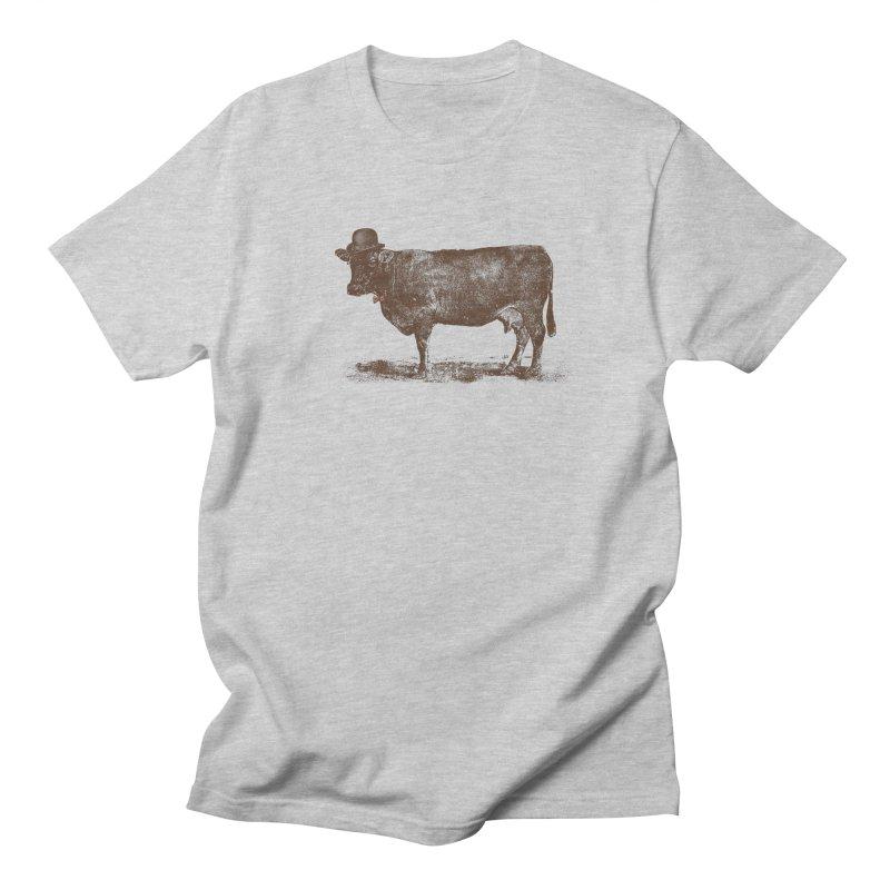Cow Cow Nut Men's T-Shirt by Speakerine / Florent Bodart