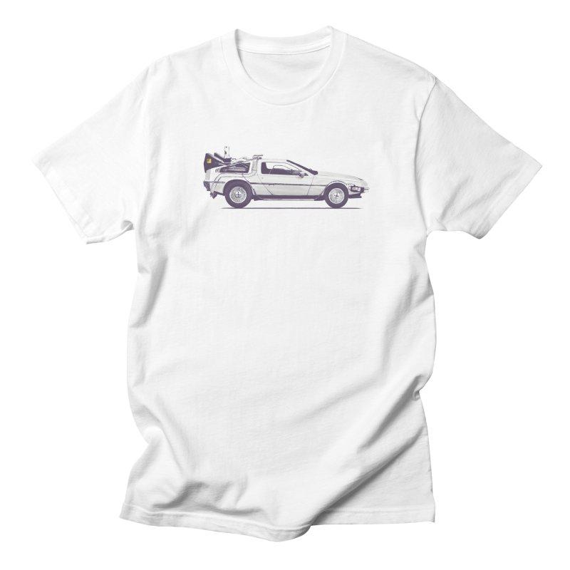 Delo Men's Regular T-Shirt by Speakerine / Florent Bodart