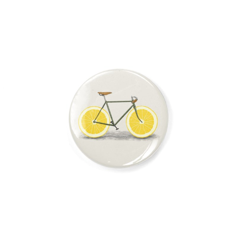 Zest Accessories Button by Speakerine / Florent Bodart