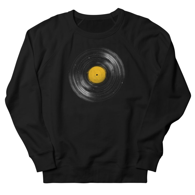 Sound System Women's Sweatshirt by Speakerine / Florent Bodart