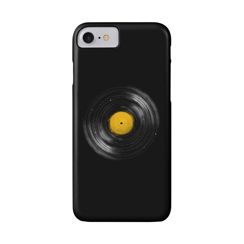 Sound System Accessories Phone Case by Speakerine / Florent Bodart