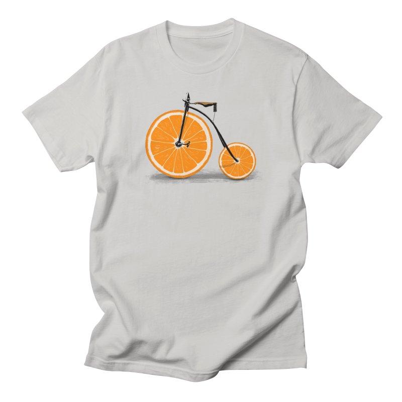 Vitamin Men's T-Shirt by Speakerine / Florent Bodart