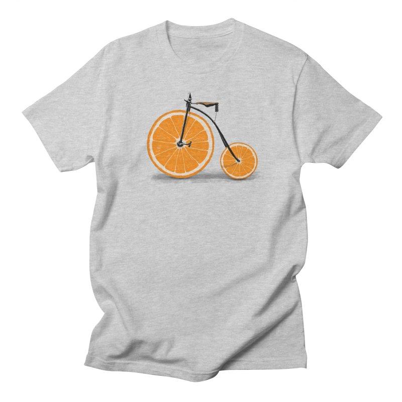 Vitamin Men's Regular T-Shirt by Speakerine / Florent Bodart