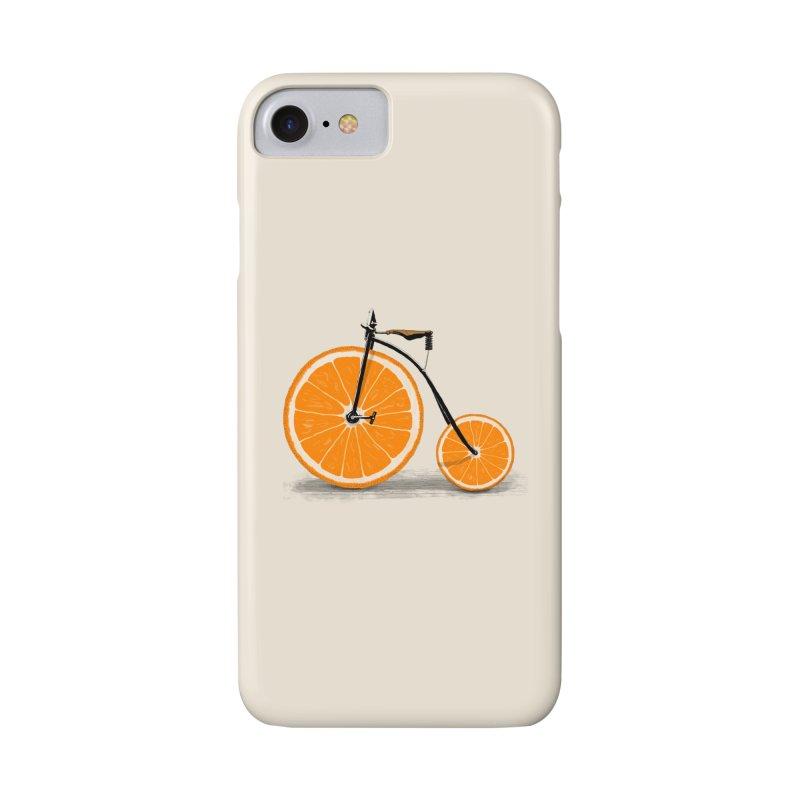 Vitamin Accessories Phone Case by Speakerine / Florent Bodart