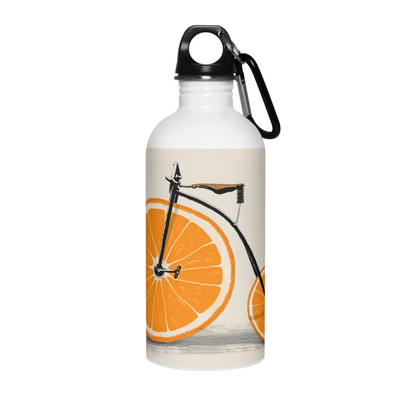 Vitamin Accessories Water Bottle by Speakerine / Florent Bodart