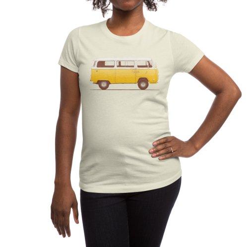 Design for Yellow Van