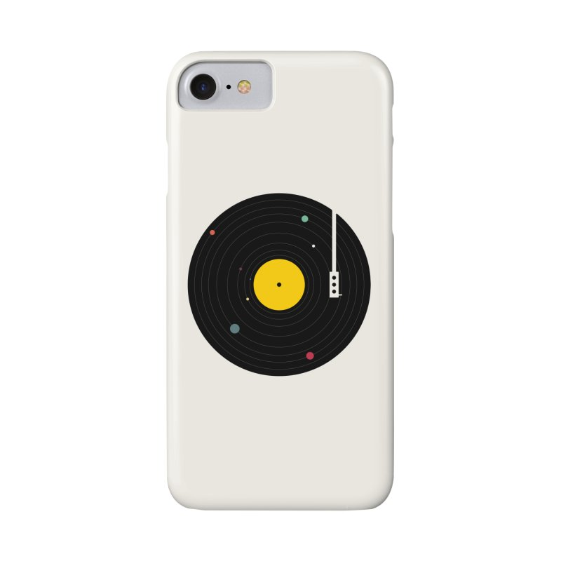 Music, Everywhere Accessories Phone Case by Speakerine / Florent Bodart