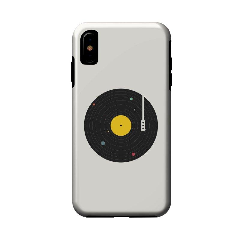 Music, Everywhere Accessories Phone Case by Speakerine / Florent Bodart