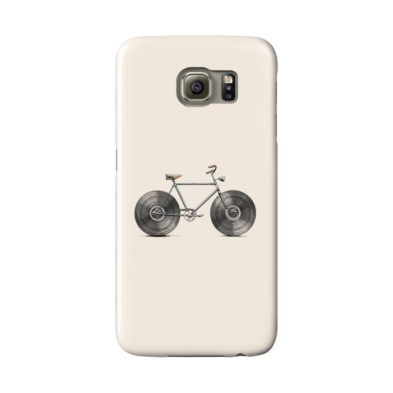 Velophone Accessories Phone Case by Speakerine / Florent Bodart