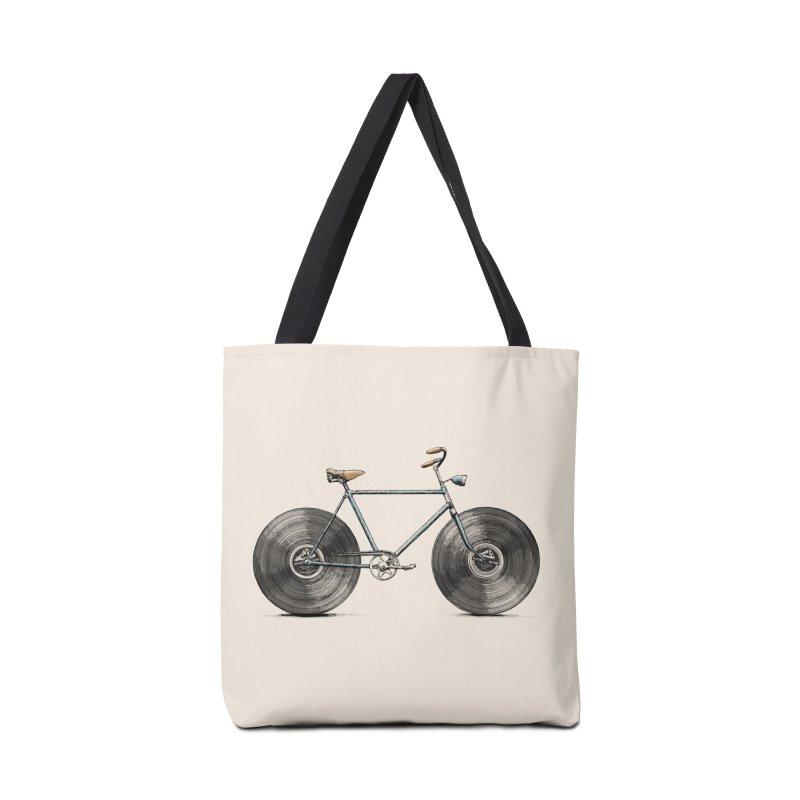 Velophone Accessories Bag by Speakerine / Florent Bodart