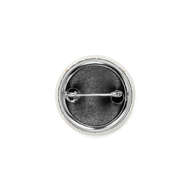 Andrew, the Fox Wrestler Accessories Button by Speakerine / Florent Bodart