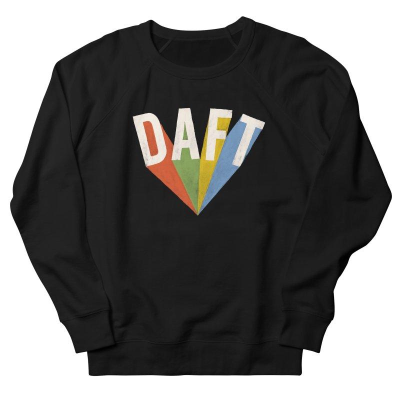 Daft Men's Sweatshirt by Speakerine / Florent Bodart