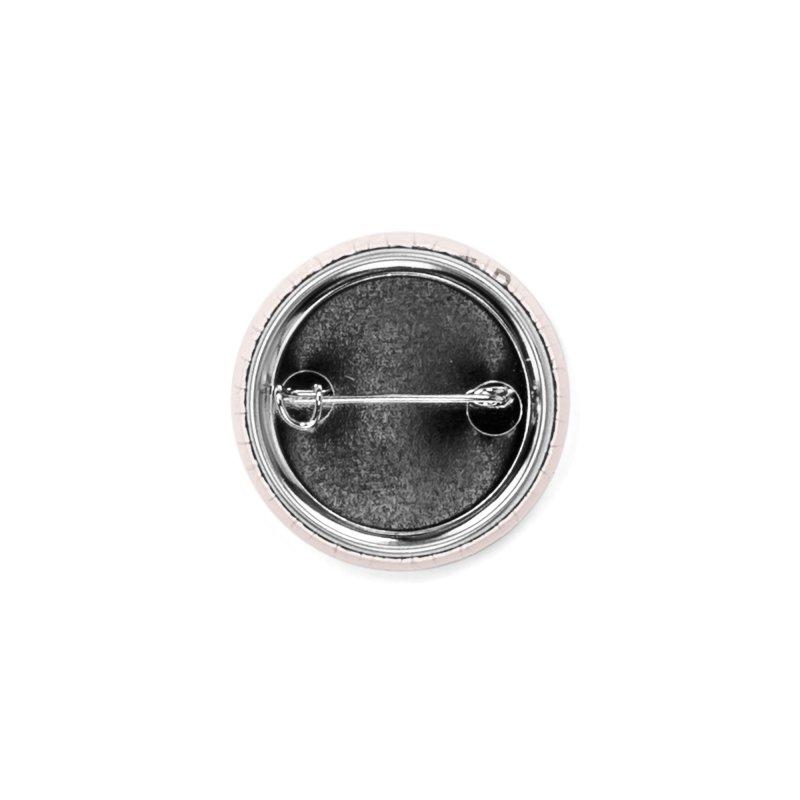 Clever GIrl Accessories Button by Speakerine / Florent Bodart