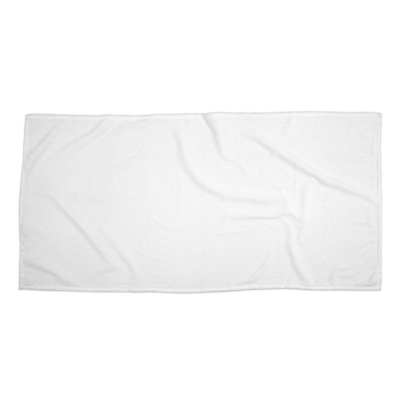 Where they Belong - Summer Accessories Beach Towel by Speakerine / Florent Bodart
