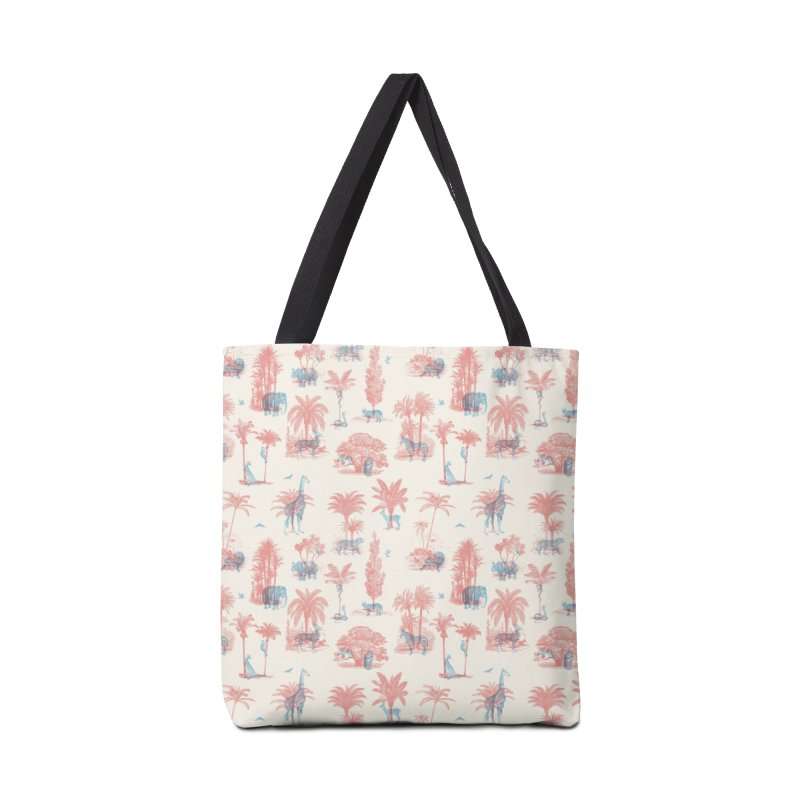 Where they Belong - Summer Accessories Tote Bag Bag by Speakerine / Florent Bodart