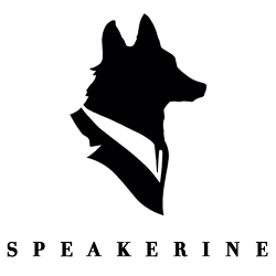 speakerine Logo