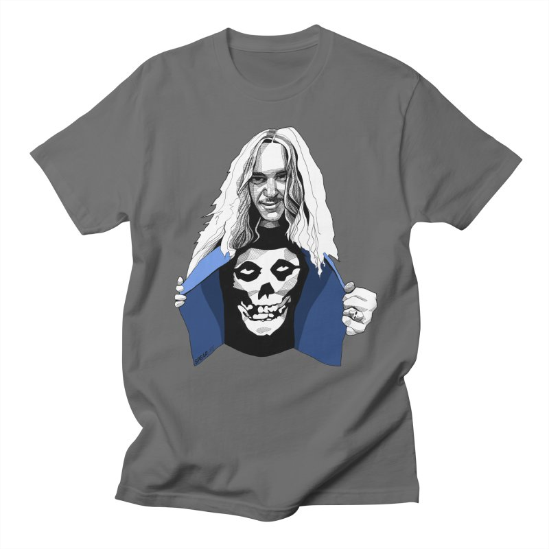 Cliff Em All Men's T-Shirt by Spearlife Store - Original Art from Me to You