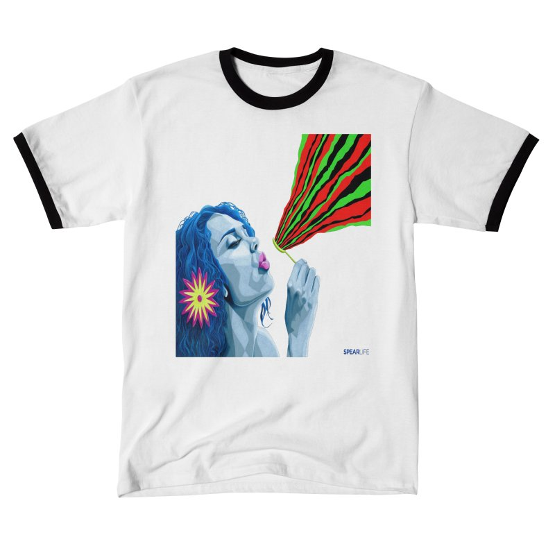 3Ft High Theory - Tribute to De La & Tribe Women's T-Shirt by Spearlife Store - Original Art from Me to You