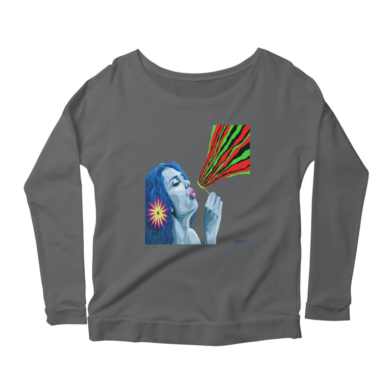 3Ft High Theory - Tribute to De La & Tribe Women's Longsleeve T-Shirt by Spearlife Store - Original Art from Me to You