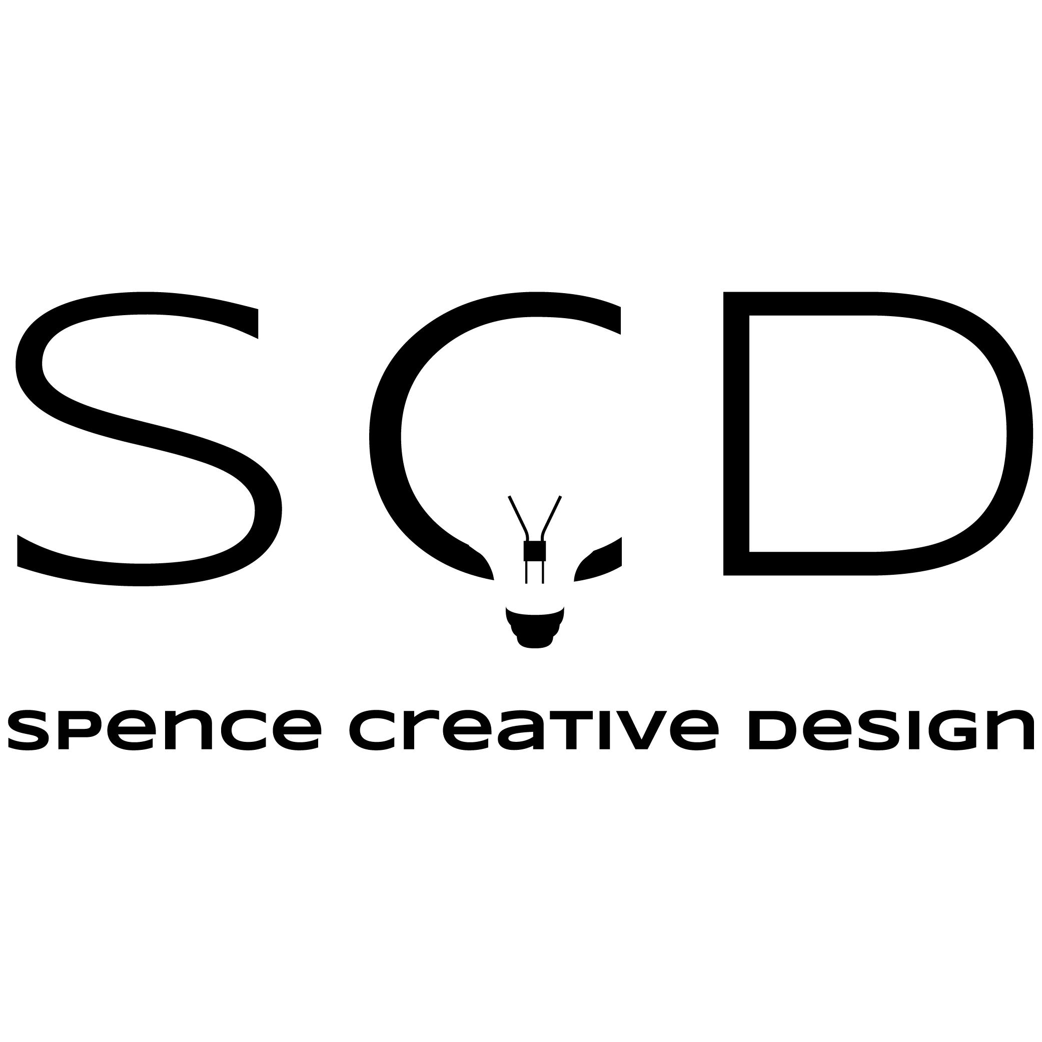 spencecreativedesign's Artist Shop Logo