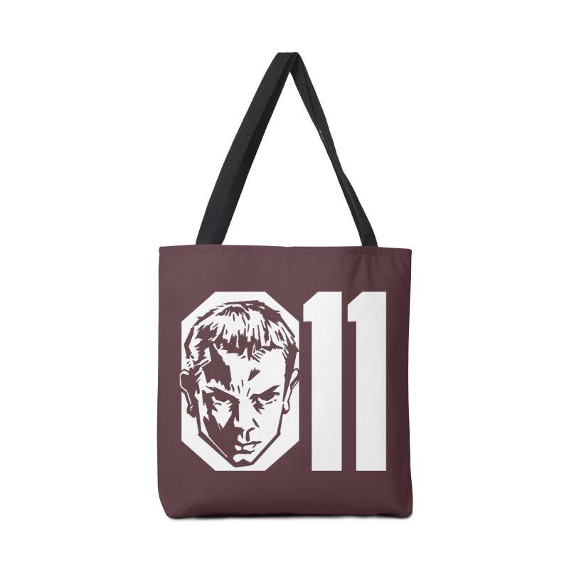 011 Accessories Bag by Spencer Fruhling's Artist Shop