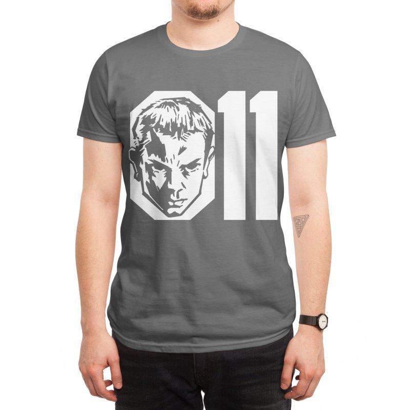 011 Men's T-Shirt by Spencer Fruhling's Artist Shop