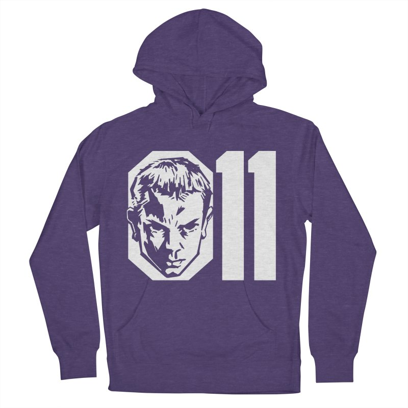 011 Women's Pullover Hoody by Spencer Fruhling's Artist Shop