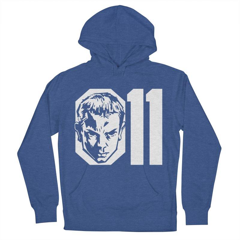011 Men's Pullover Hoody by Spencer Fruhling's Artist Shop
