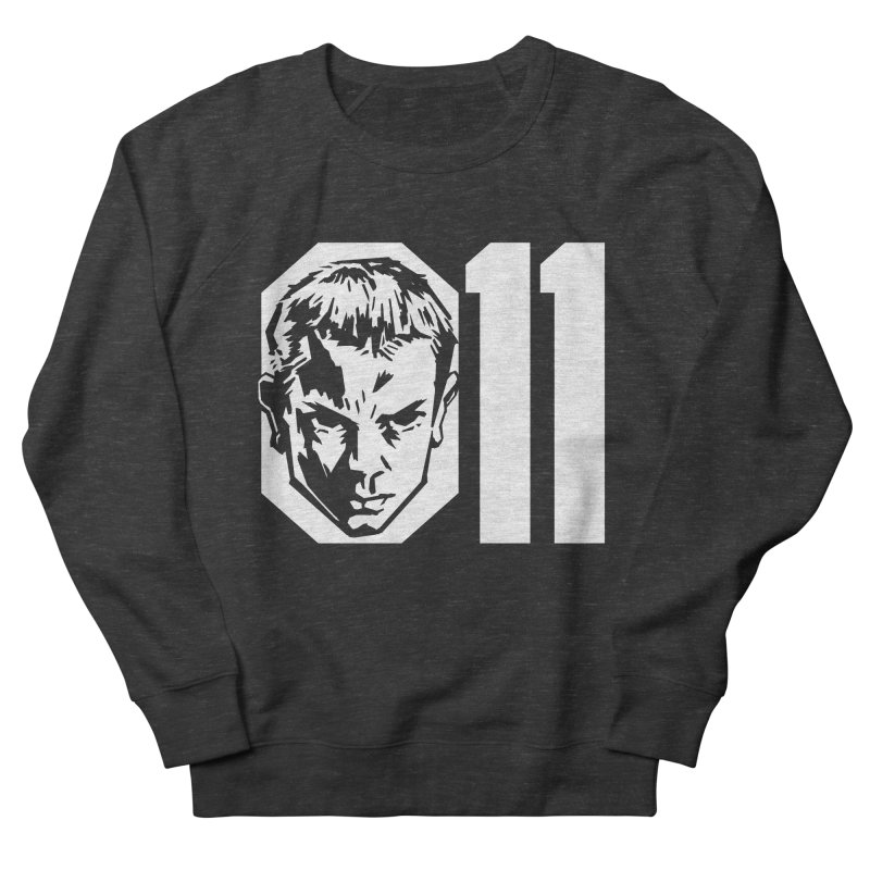011 Men's Sweatshirt by Spencer Fruhling's Artist Shop