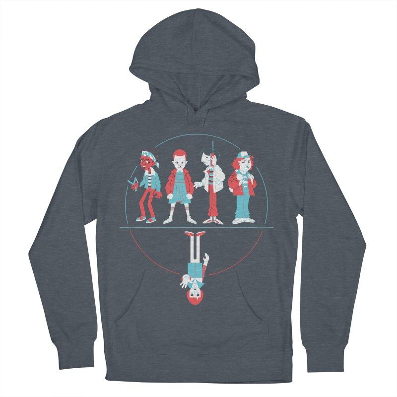 Stranger Kids Men's Pullover Hoody by Spencer Fruhling's Artist Shop