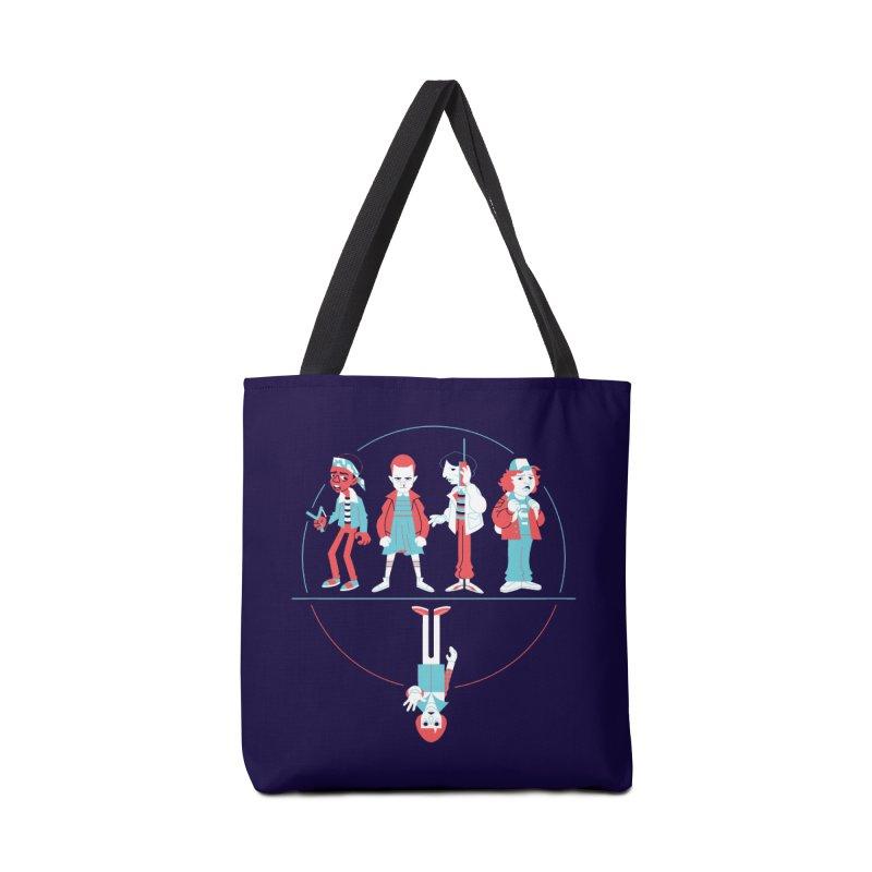 Stranger Kids Accessories Bag by Spencer Fruhling's Artist Shop