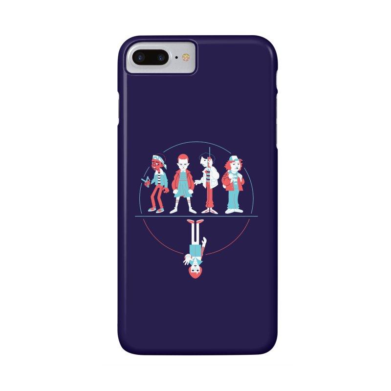 Stranger Kids Accessories Phone Case by Spencer Fruhling's Artist Shop