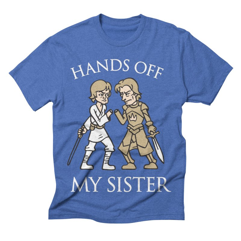 Hands Off My Sister   by Spencer Fruhling's Artist Shop