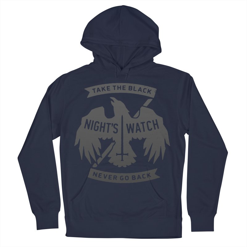 Take the Black Men's Pullover Hoody by Spencer Fruhling's Artist Shop