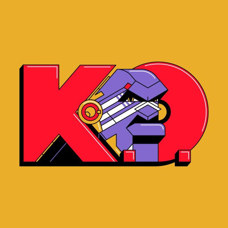 K.O. by Spencer Fruhling's Artist Shop