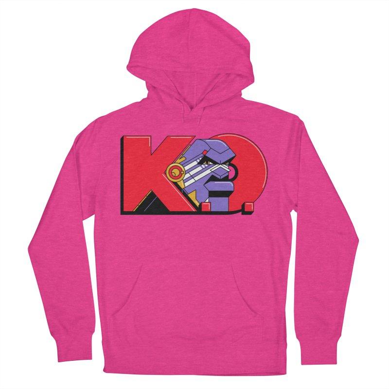 K.O. Women's Pullover Hoody by Spencer Fruhling's Artist Shop