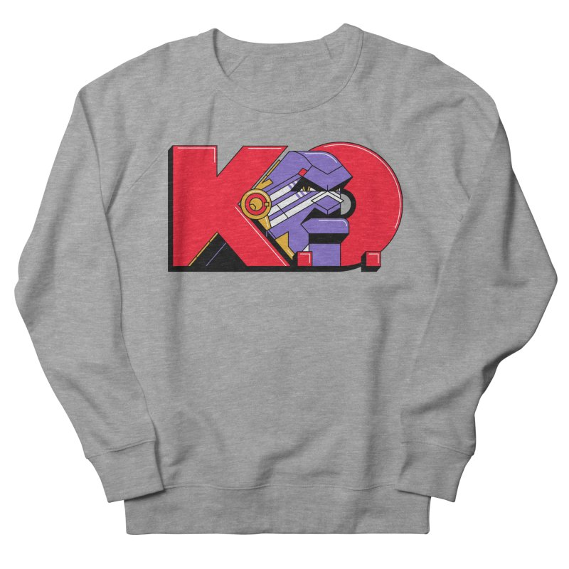 K.O. Women's Sweatshirt by Spencer Fruhling's Artist Shop