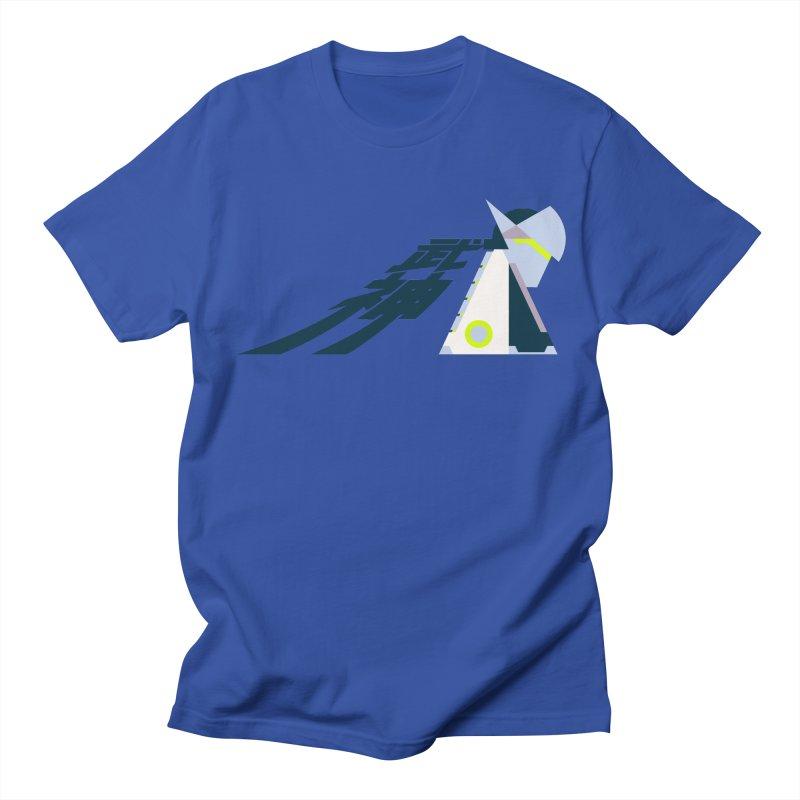 War God Women's Unisex T-Shirt by Spencer Fruhling's Artist Shop