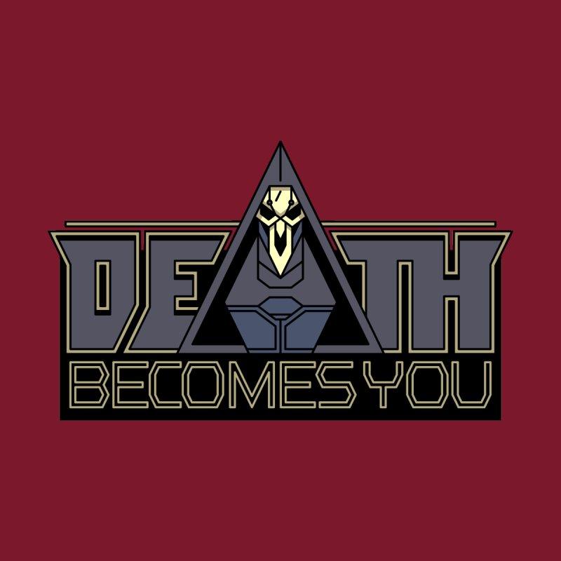 Death Becomes You by Spencer Fruhling's Artist Shop