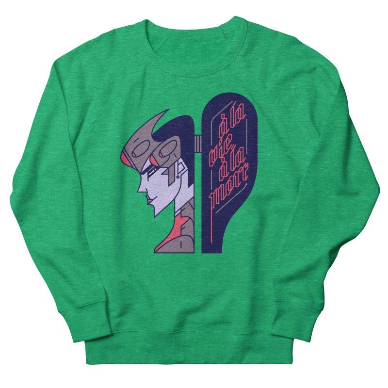 To Life, To Death Men's Sweatshirt by Spencer Fruhling's Artist Shop