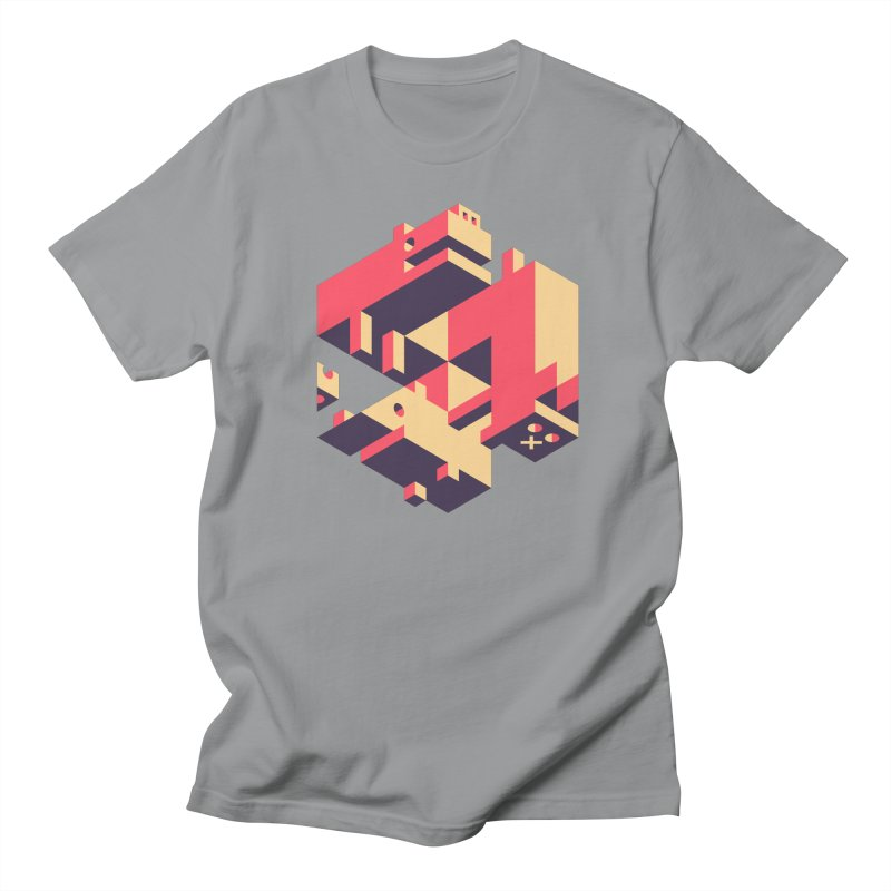Iso-Pet-Trick Women's Regular Unisex T-Shirt by Spencer Fruhling's Artist Shop
