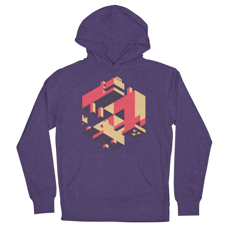Iso-Pet-Trick Women's Pullover Hoody by Spencer Fruhling's Artist Shop