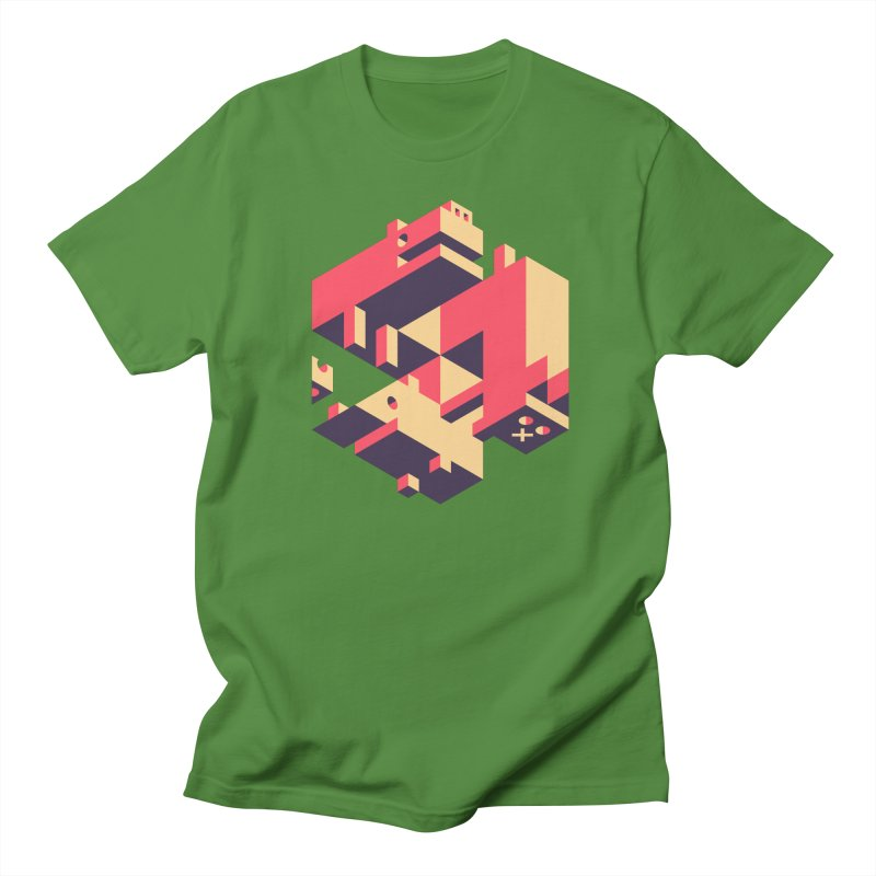 Iso-Pet-Trick Women's Regular Unisex T-Shirt by Spencer Fruhling's Artist Shop